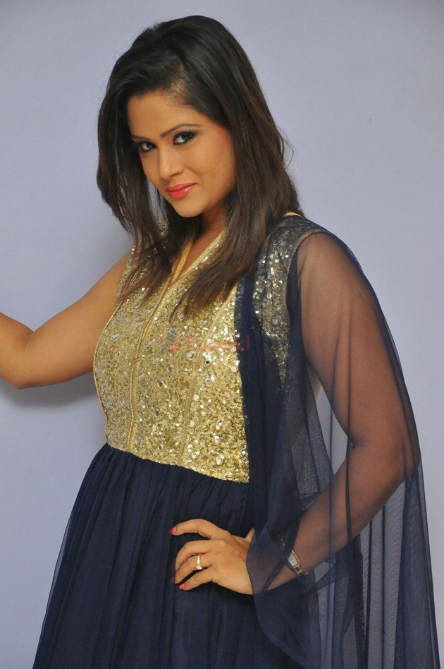Shilpa Chakravarthy Latest Photos