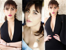 Angela Krislinzki Exclusive Photos