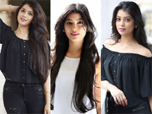 Digangana Suryavanshi Latest Photos
