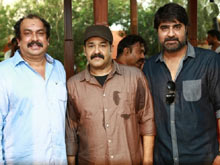 Mohanlal Launches RaRa Movie Teaser Photos