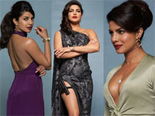 Priyanka Chopra Photo Shoot Photos