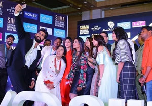 SIIMA 2017 Short Film Awards Photos