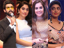 Celebs at SIIMA Short Film Awards