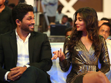Allu Arjun DJ Movie Thank You Meet Photos - 1