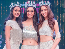 Femina Miss India 2017 Photos
