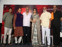 MOM Movie Traler Launch Photos