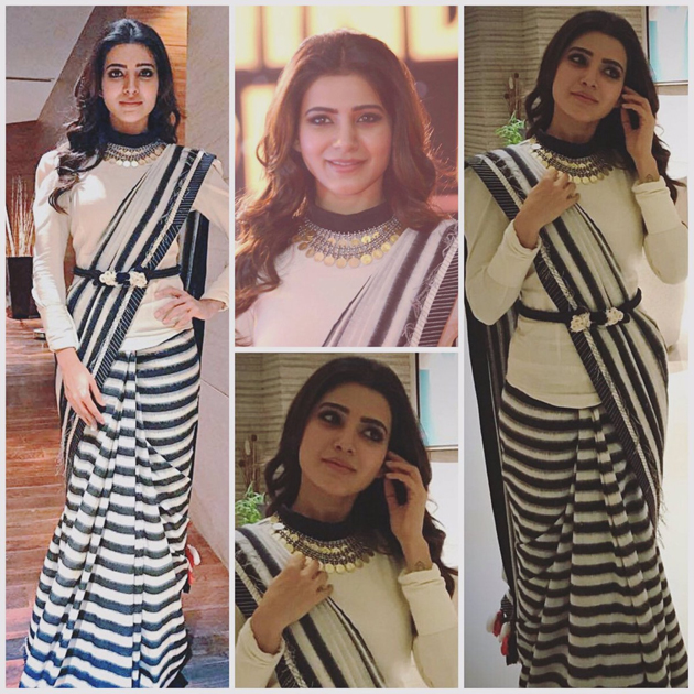 Image result for samantha handloom