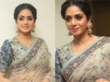 Sridevi Kapoor Photos