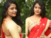 Akshara New Photos