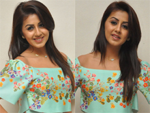 Nikki Galrani New Stills