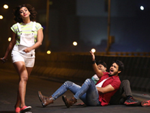 Angel Movie Latest Photos