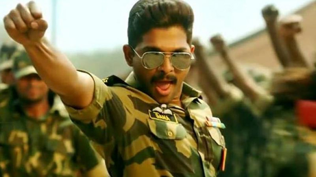 Allu Arjun to head to USA for a special Army training