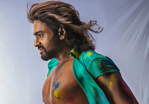 Nara Rohith Balakrishnudu First Look Photos