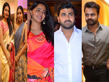 Shyam Prasad Reddy Daughter Wedding Photos - 3