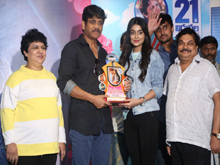 Vaisakham Movie Triple Platinum Disc Function Photos