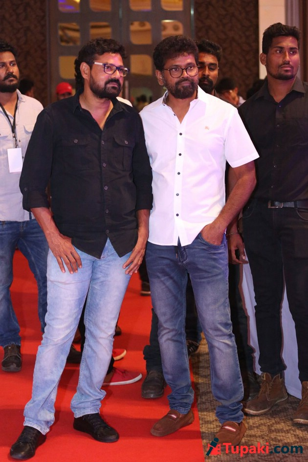 Darshakudu Audio Launch Photos