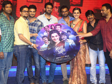 Anando Brahma Movie Pre Release Event Photos - 2