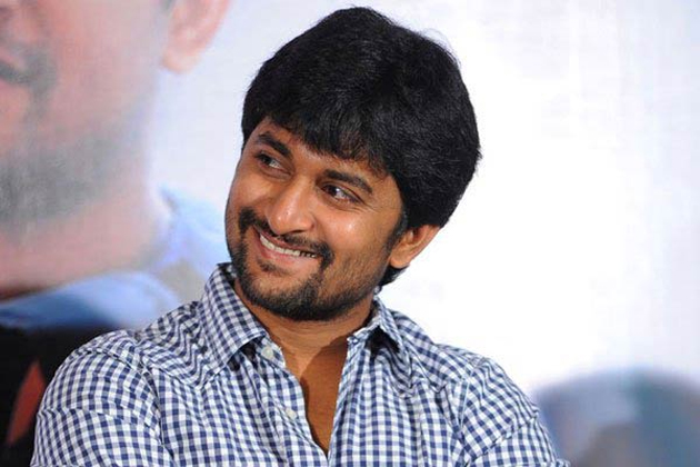 Maniratnam To Direct Hero Nani