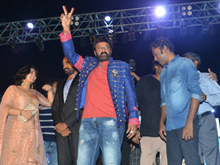 Paisa Vasool Audio Launch Photos - 2