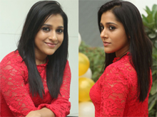 Rashmi Gautam Launches Be You Salon Photos