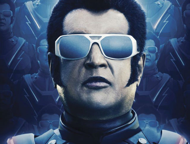 Rumours on Rajinikanth Robo 2.0 Movie Release Date