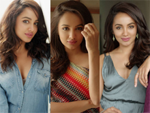 Tejaswi Photo Shoot Photos