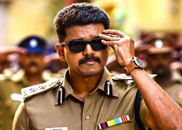 Theri becomes the highest viewed Hindi dubbed Tamil movie in Youtube