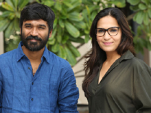 VIP 2 Team Interview Photos