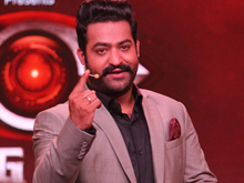 NTR Bigg Boss Latest Photos
