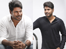 Sundeep Kishan Photo Shoot Photos