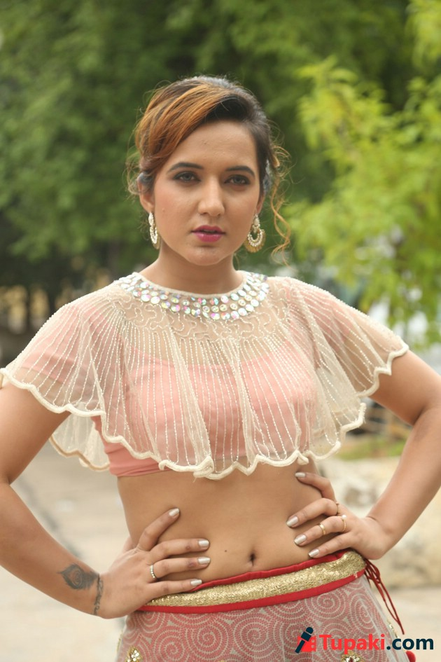 Aafiya Bhardwaj Latest Photos