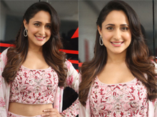 Pragya Jaiswal New Photos