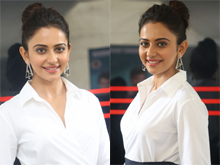 Rakul Preet Latest Photos