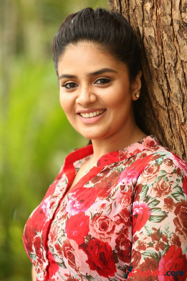 Sreemukhi Latest Gallery