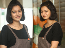 Swathi Reddy Latest Photos