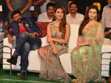 Paisa Vasool Audio Launch Function Photos