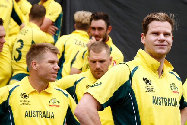 Australian team frustrated with overheated grilled chicken