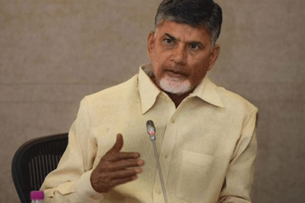 Chandrababu Naidu Comments on Opposition in Andhra Pradesh