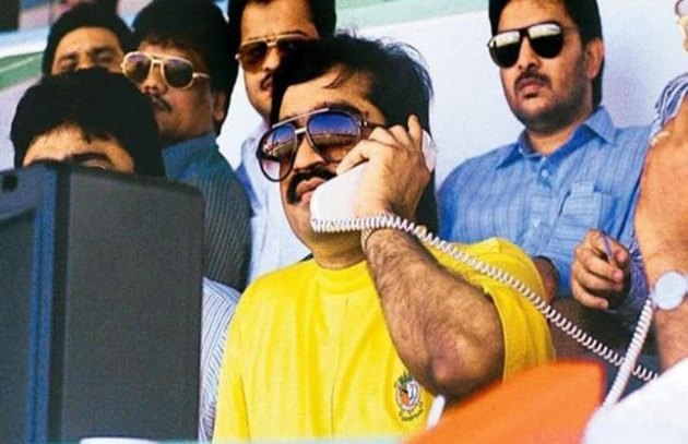 Dawood Ibrahim in talks with Centre for his return Says Raj Thackeray