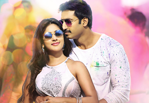 Gopichand Oxygen Movie Release Date