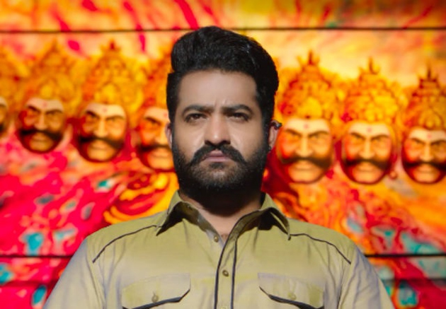 Jai Lava Kusa Second Day Collections