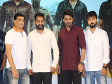 Jai Lava Kusa Success Meet Photos