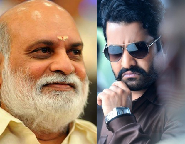 K Raghavendra Rao PRaises NTR For Jai Lava Kusa Movie