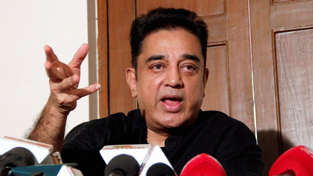 Kamal Haasan About His Political Entry