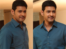Mahesh Babu Spyder Interview Photos