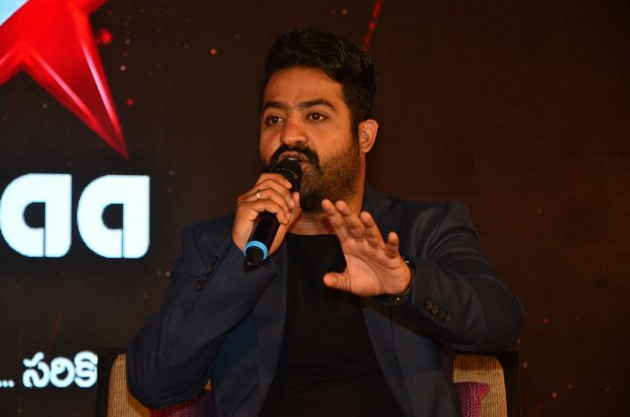 NTR Explains About Experience with Bigg Boss Show