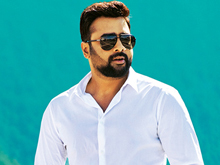 Nara Rohit Balakrishnudu First Look Photos
