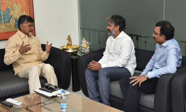 NetiZens Funny Comments on Chandrababu Naidu and Government