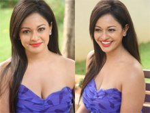 Pooja Kumar Latest Photos