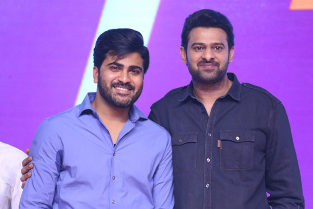 Prabhas Doubts on Sharwanand At the Time of Run Raja Run Movie